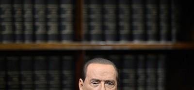 Il caos di Forza Italia in Puglia