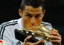30 anni di Cristiano Ronaldo in 30 foto