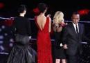 Sanremo 2015, gli ascolti della terza puntata