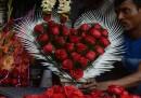 La storia di San Valentino, quello della festa