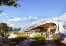 Il progetto per la nuova sede di Google