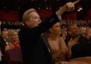 Il discorso di Patricia Arquette (e Meryl Streep) agli Oscar