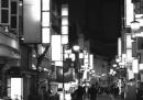 Le GIF di Tokyo senza le pubblicità