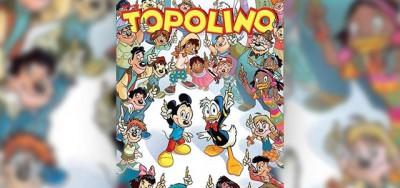 Topolino ha rinunciato alla copertina per Charlie Hebdo