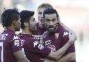 Serie A: risultati e classifica della ventunesima giornata