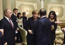 Cosa prevede l'accordo trovato sull'Ucraina