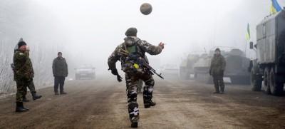 La tregua in Ucraina regge, per ora