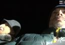 Il video di Zoro a Lampedusa