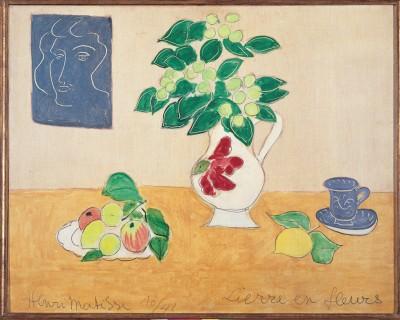 Matisse a Roma - Il Post 097aec814299