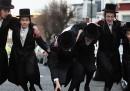 Le foto del Purim a Londra