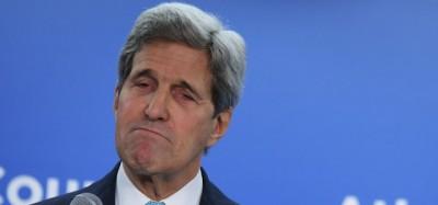 John Kerry: «Alla fine dovremo negoziare» con Assad