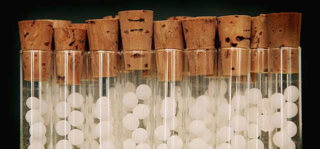 UK Medical Journal Casts Doubt On Homeopathy