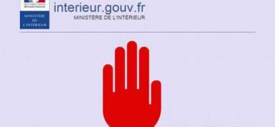 La Francia ha bloccato cinque siti Internet accusati di predicare il terrorismo