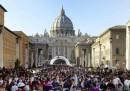 Il Papa ha indetto un Giubileo straordinario