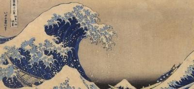 """Perché la """"Grande onda"""" di Hokusai è così famosa"""
