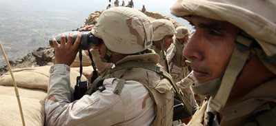 L'Arabia Saudita ha attaccato lo Yemen