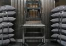 Lo Utah vuole reintrodurre il plotone di esecuzione