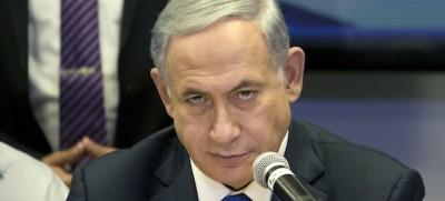 Netanyahu ringrazia Chuck Norris per il sostegno
