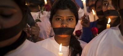 L'India ha vietato un documentario sullo stupro di Delhi