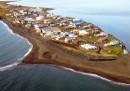 In Alaska c'è da spostare una città