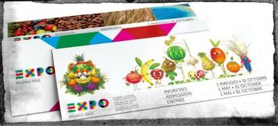 Come va coi biglietti di EXPO?