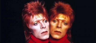 Le foto di David Bowie in mostra a Bologna