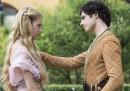 Nuovi video e foto della quinta stagione di Game of Thrones