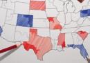 Come vincere le elezioni col gerrymandering