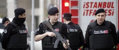 Il procuratore sequestrato a Istanbul è morto