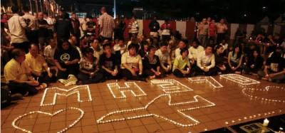 Un anno dopo la sparizione del volo MH370