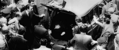 """Le novità sul """"prete di Aldo Moro"""""""
