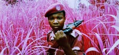 Congo rosso