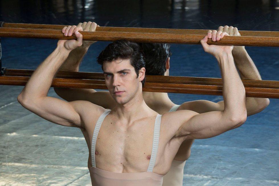 Roberto Bolle_0003.jpg - Male Models - AdonisMale