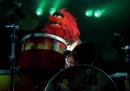 """Whiplash"", con i Muppet"