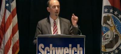 La storia di Tom Schweich, politico suicida