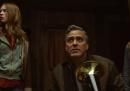 """Il nuovo trailer di """"Tomorrowland"""", con George Clooney"""