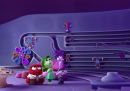 """Il nuovo trailer di """"Inside Out"""", il prossimo film della Pixar"""
