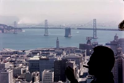 San Francisco nel 1958, a colori