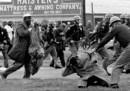 Gli scontri di Selma, 50 anni fa