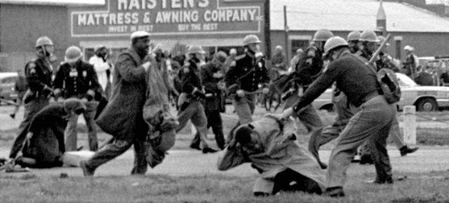 Scontri Selma