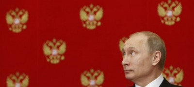 Che fine ha fatto Vladimir Putin?