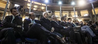 Quelli del PD che non stanno con Renzi