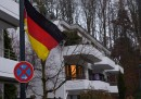 Andreas Lubitz - Volo 9525 Germanwings