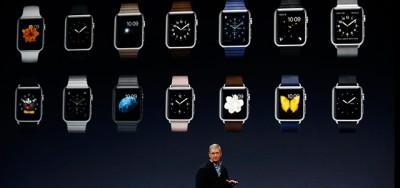 Come sono fatti gli Apple Watch