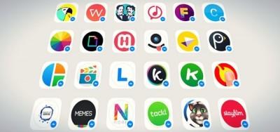 Le app su Facebook Messenger