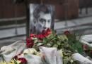 Gli arresti per l'assassinio di Boris Nemtsov