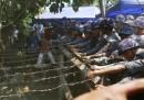 Cosa succede in Birmania?