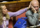 Manuela Repetti lascia Forza Italia (forse)