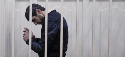 I dubbi sulla confessione di Zaur Dadayev