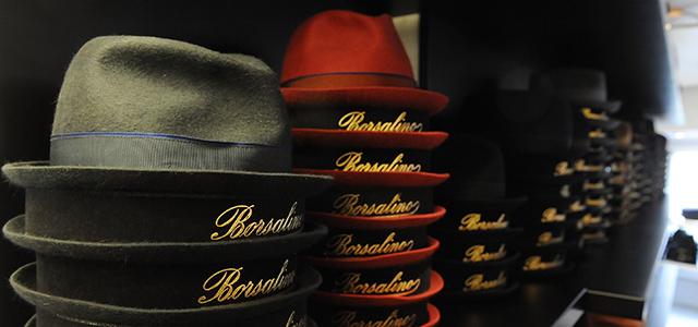 come serch ultima vendita autentico Borsalino è nei guai - Il Post